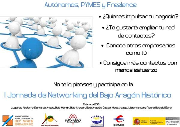 Jornada de Networking
